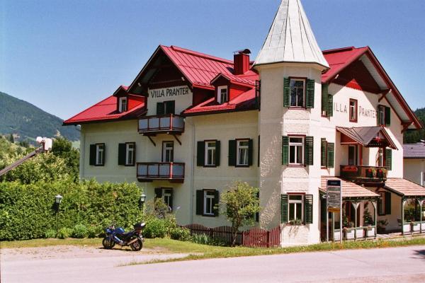 Hotellikuvia: Villa Pranter, Sillian