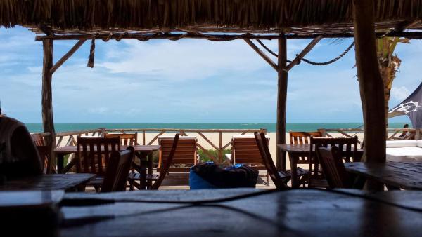 Hotel Pictures: Pousada Ventos Nativos, Barra Grande