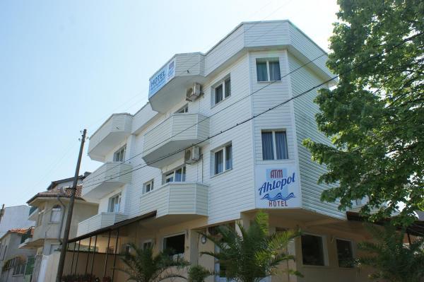 Zdjęcia hotelu: ATM Hotel Ahtopol, Achtopol