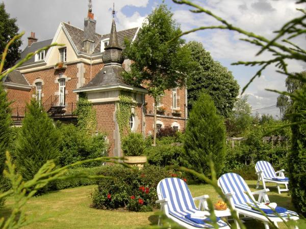 酒店图片: B&B Manoir Ormille, 博马勒