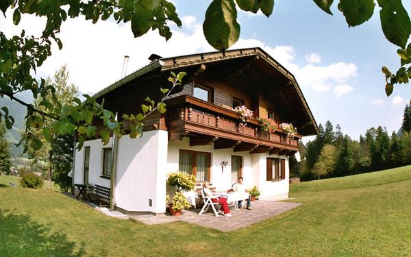 Φωτογραφίες: Ferienwohnungen Leitner-Ebenberger, Greifenburg