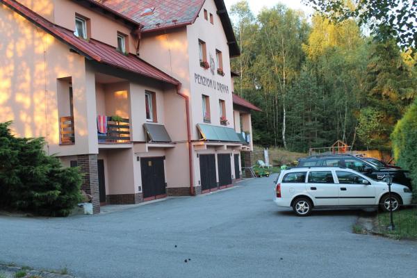 Hotel Pictures: Penzion u Draka, Lipno nad Vltavou