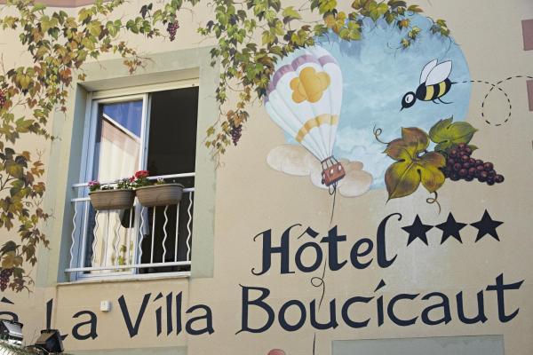 Hotel Pictures: A La Villa Boucicaut, Chalon-sur-Saône