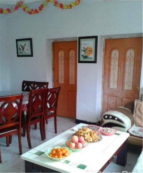 Hotel Pictures: Haozailai Farmhouse, Jingyuan