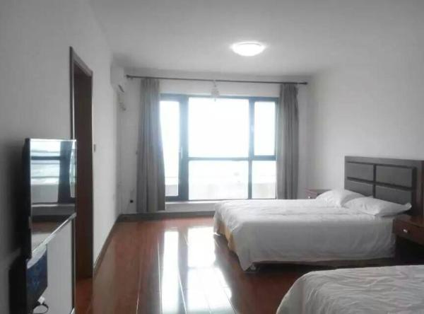 Suite with Sea View A