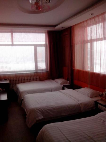 Hotel Pictures: Suibin Xijianong Comfort Guesthouse, Suibin