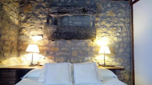 Hotel Pictures: Casa Rural Posada del Pelaire, Gea de Albarracín