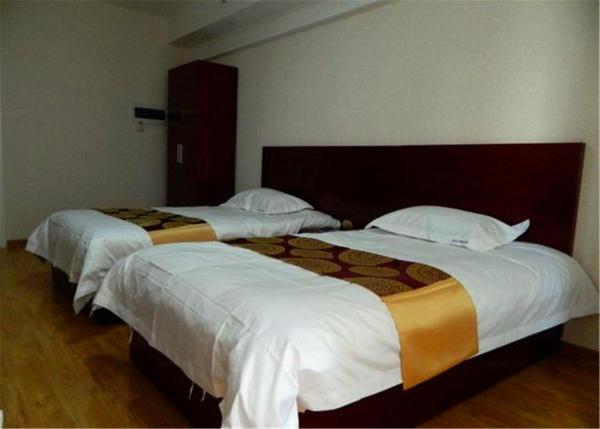 Hotel Pictures: Yinchuan No.6 Apartment, Yinchuan