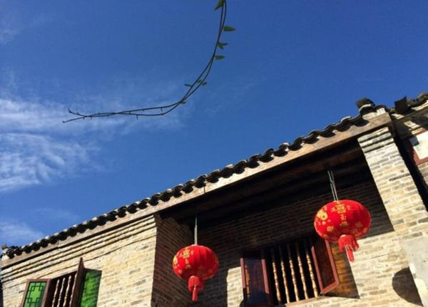 Hotel Pictures: Huangyao Ancient Town Dream Guest House, Zhaoping