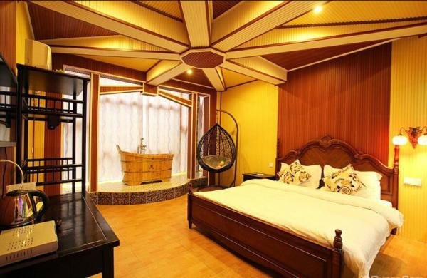 Mainland Chinese Citizens-Double Room with Terrace