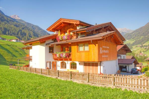 Fotos del hotel: Haus Rosmarie, Neustift im Stubaital
