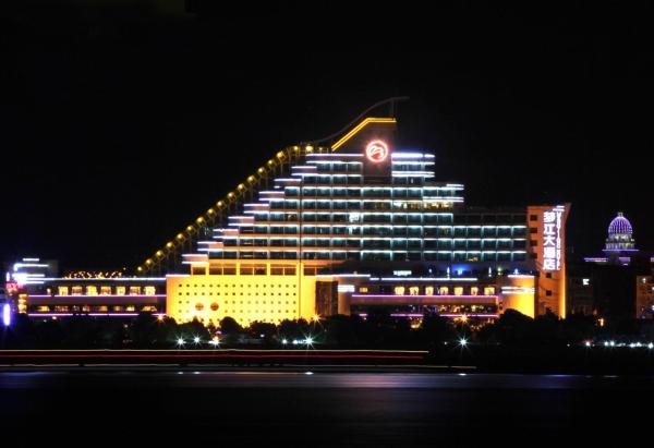 Hotel Pictures: Wenzhou Mengjiang Hotel, Yongjia