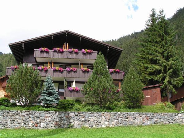 Fotos del hotel: Apart Schassa, Gaschurn