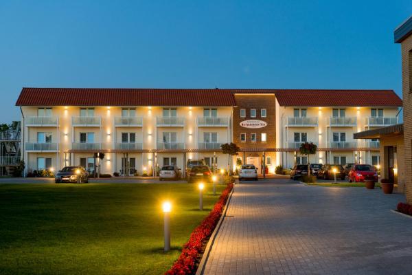 Hotel Pictures: , Nordenham