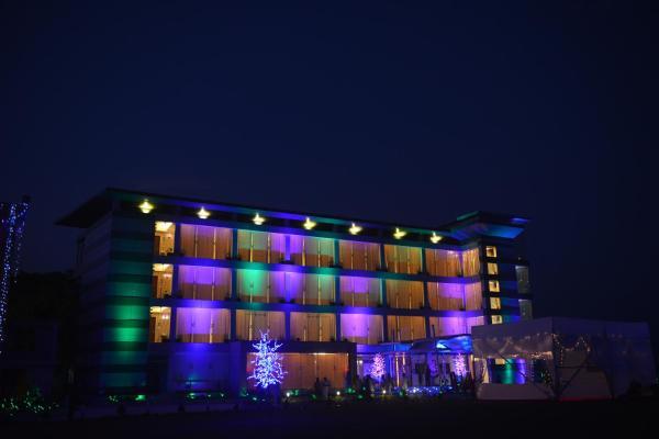 酒店图片: Brisa Marina, Patenga