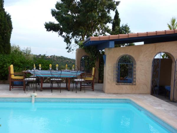 Hotel Pictures: Le Paradis Bleu, La Londe-les-Maures