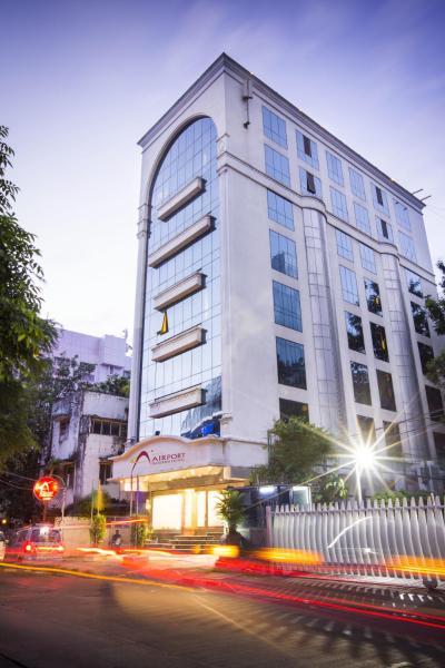 ホテル写真: Hotel Airport International, ボンベイ