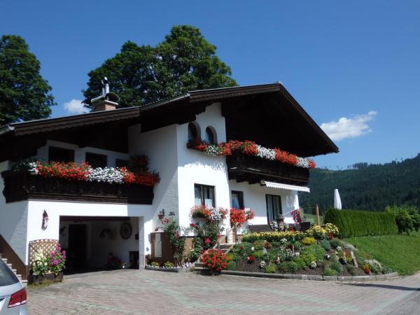 Hotel Pictures: Haus Ratgeb, Filzmoos