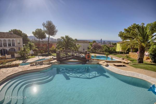 Hotel Pictures: Golf Bahia de Finestrat, Finestrat