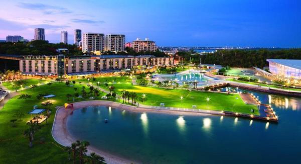 Fotos de l'hotel: Darwin Executive Stay, Darwin