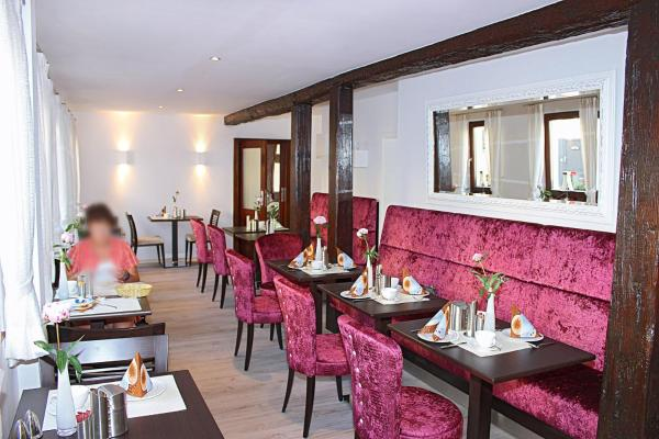 Hotel Pictures: Haus Anna an der Stadtmauer, Hanau am Main