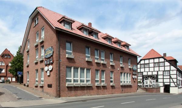 Hotel Pictures: Hotel Hubertus, Ennigerloh