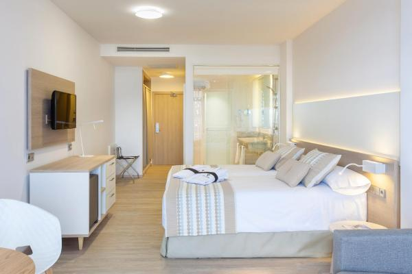 The Level Premium Double or Twin Room with Executive Lounge Access - Adults Only