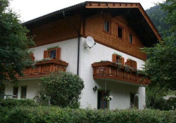 Fotos del hotel: Haus Anni Frühstückspension, Mallnitz