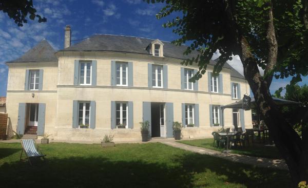 Hotel Pictures: B&B Les Fontenilles, Saint-Ciers-du-Taillon