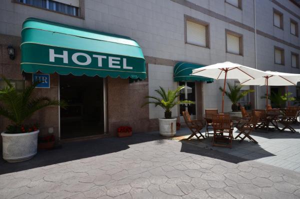Hotel Pictures: Hotel Rias Baixas, Sanxenxo