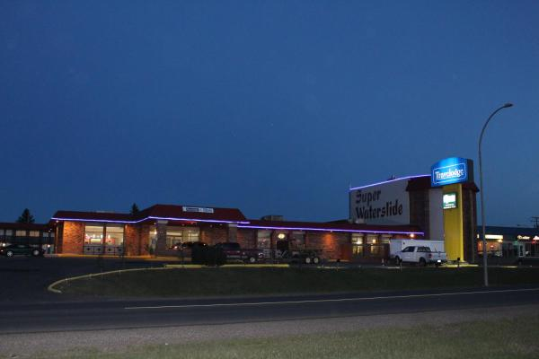 Hotel Pictures: Travelodge Swift Current, Swift Current
