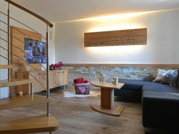 Fotografie hotelů: Apartment Alpenlodge - Stubaital, Telfes im Stubai