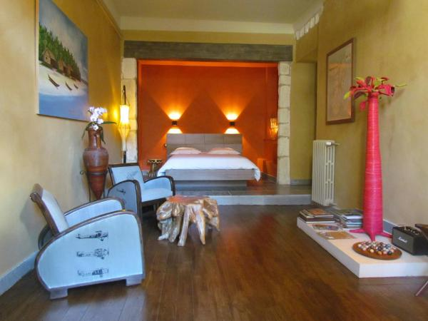 Hotel Pictures: Bohobé Naboty, Roquemaure