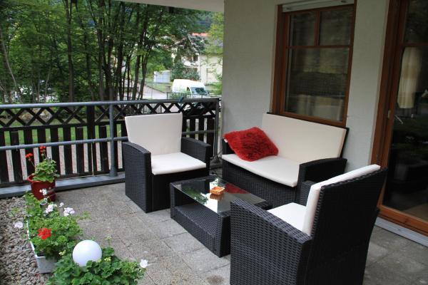 Hotel Pictures: Apartment Avbergen, Baden-Baden