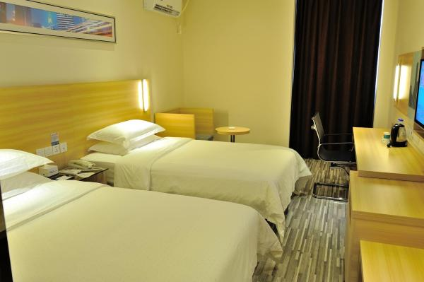 Mainland Chinese Citizens - Business Twin Room