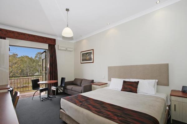 Fotos de l'hotel: Comfort Inn Prince of Wales, Wagga Wagga