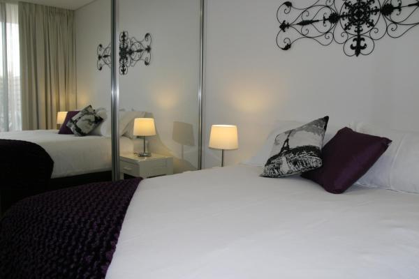 Hotelfoto's: La Rouge Woden, Canberra