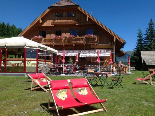 Fotos del hotel: Sauschneideralm, Mariapfarr