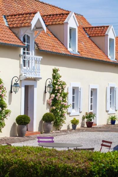 Hotel Pictures: , Wissant