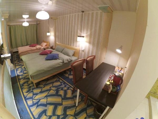 Hotel Pictures: Lematingfeng Youth Hostel, Daocheng