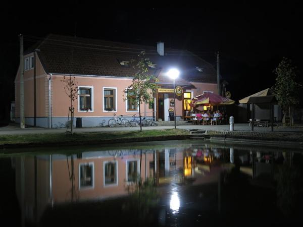 Hotel Pictures: Penzion Záblatí, Záblatí