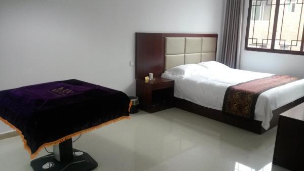 Hotel Pictures: Zhenyuan Gujing Yiju Hotel, Zhenyuan