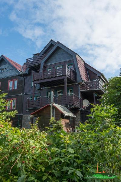 Hotel Pictures: Ferienwohnung in Schierke, Schierke