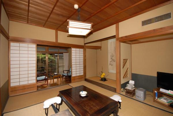 Japanese-Style Standard Room with Shared Bathroom - 106