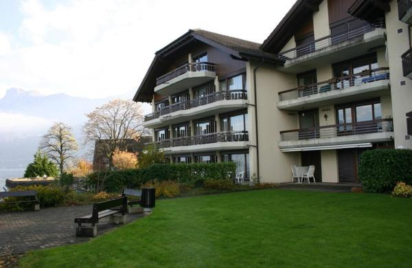 Hotel Pictures: Apartment Nidwaldnerhof, Beckenried