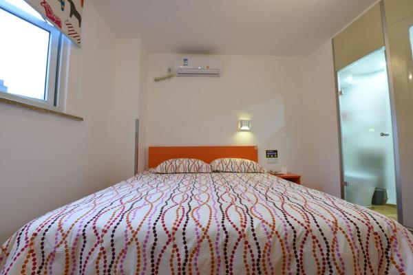 Mainland Chinese Citizens -Double Room B