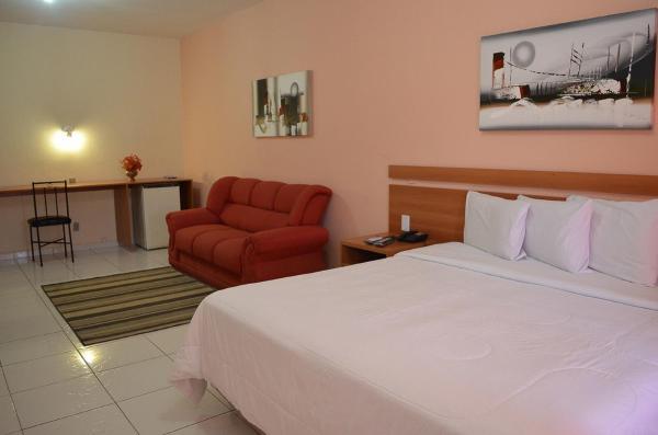 Hotel Pictures: Calabreza Hotel e Cantina, Três Corações