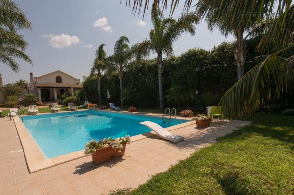 Fotografie hotelů: Villa Nika, Marsala