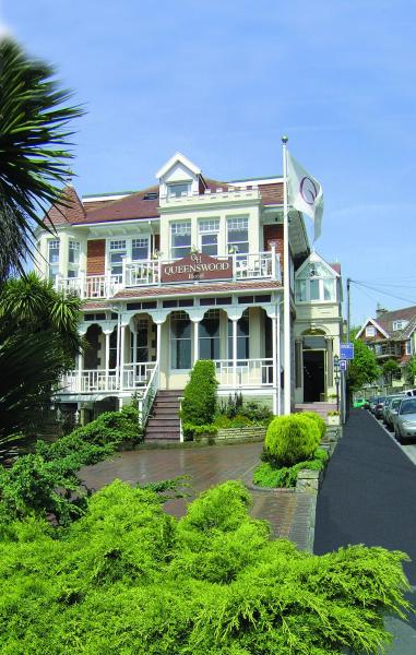Hotel Pictures: Queenswood Hotel, Weston-super-Mare