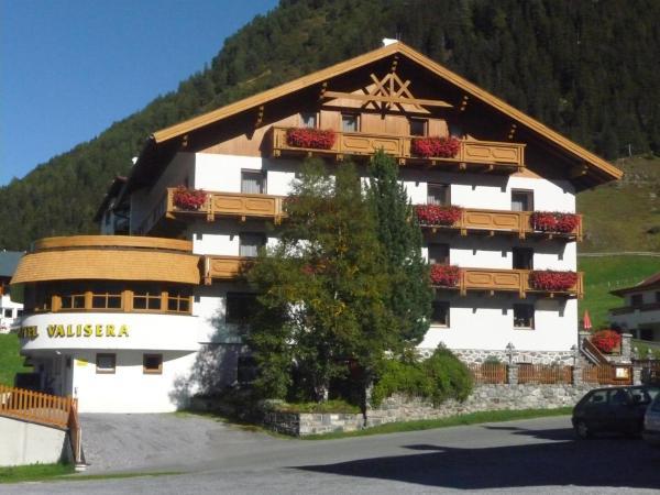 酒店图片: Hotel Valisera, 加尔蒂